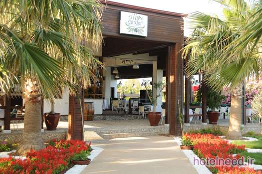 Rixos Hotel Lares_083