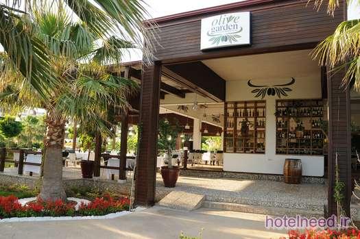 Rixos Hotel Lares_085