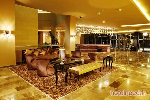Rixos Hotel Lares_086