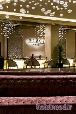 Rixos Hotel Lares_088