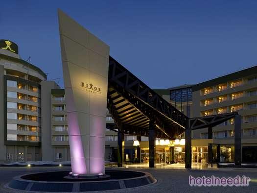 Rixos Hotel Lares_091
