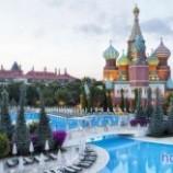 هتل ۵ ستاره وو کرملین پالاس (WOW Kremlin Palace ) آنتالیا