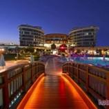 هتل بایا (Baia Hotel Lara)آنتالیا (۵ ستاره)