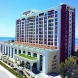 هتل کلوب سرا (Club Hotel Sera) آنتالیا (۵ ستاره)