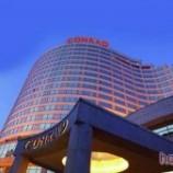 هتل ۵ ستاره کنراد استانبول ( Conrad Istanbul ) استانبول