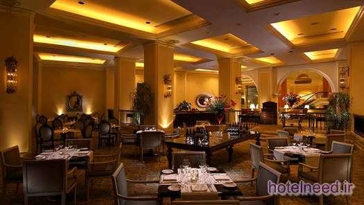 Monet Restaurant