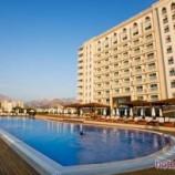 هتل کران پلازا آنتالیا (Crowne Plaza Antalya) آنتالیا (۵ ستاره)