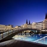 هتل مردان پالاس ( Mardan Palace )آنتالیا (۵ ستاره)