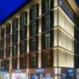 هتل دابلتری بای هیلتون استانبول-اولد تاون(Doubletree By Hilton Istanbul – Old Town) استانبول(۵ ستاره)