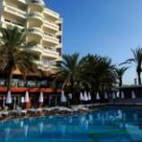 هتل الگانس اینتر نشنال مارماریس (Elegance Hotels International Marmaris)مارماریس(۵ ستاره)