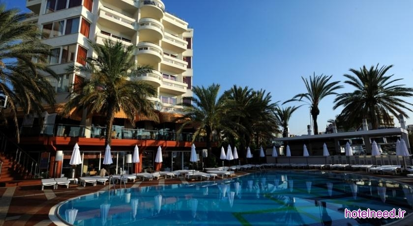 Elegance Hotels International Marmaris_001