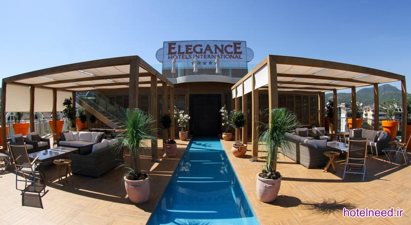Elegance Hotels International Marmaris_033