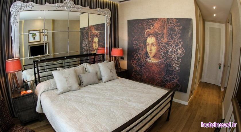 Elegance Hotels International Marmaris_041