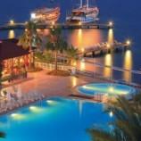 هتل مارماریس ریزورت (Marmaris Resort Hotel) مارماریس(۵ ستاره)