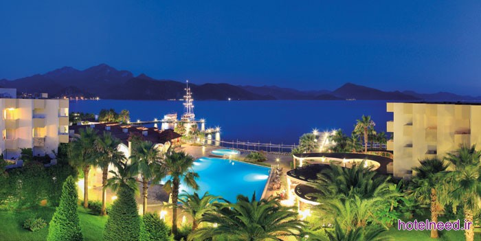 Marmaris Resort Hotell_002