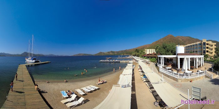 Marmaris Resort Hotell_005