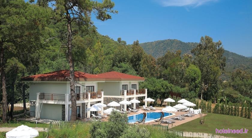 Marmaris Resort Hotell_018