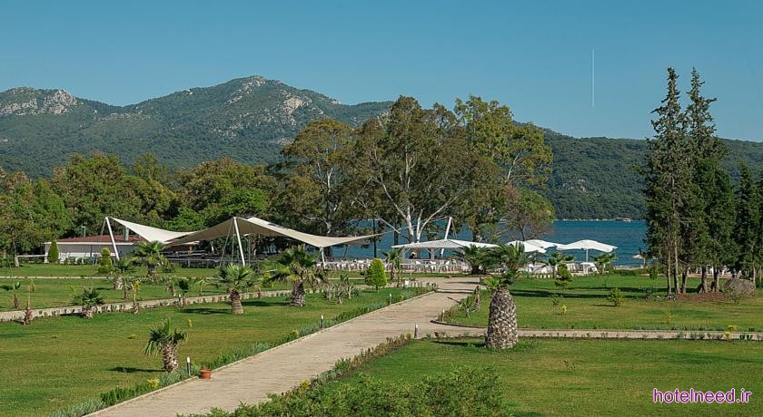 Marmaris Resort Hotell_037