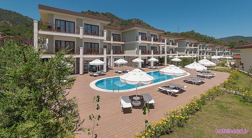 Marmaris Resort Hotell_046