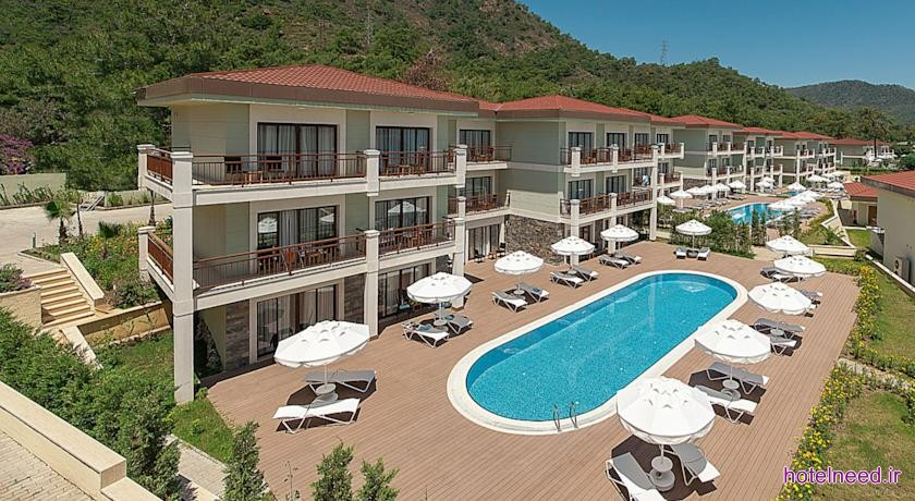 Marmaris Resort Hotell_047
