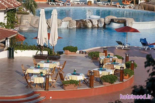 Marti Resort de Luxe Hotel_001