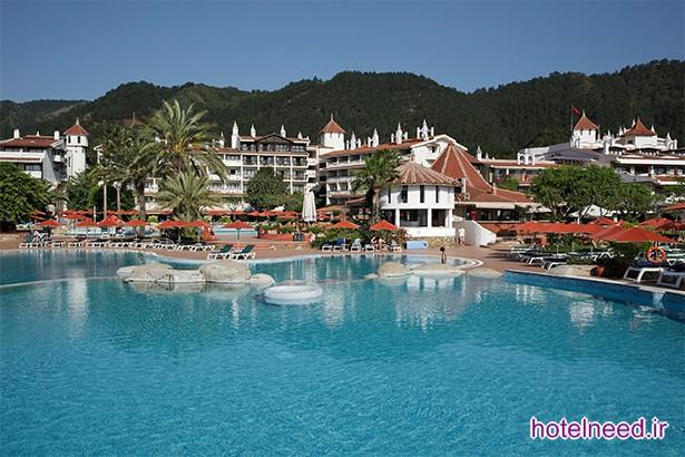 Marti Resort de Luxe Hotel_006