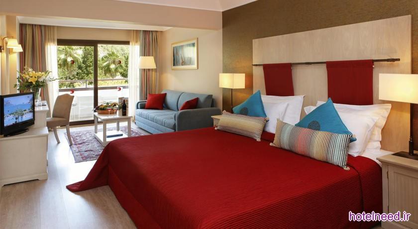Marti Resort de Luxe Hotel_007