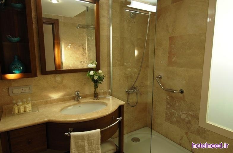 Marti Resort de Luxe Hotel_008