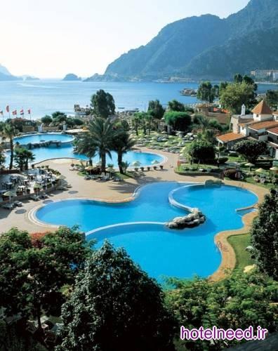 Marti Resort de Luxe Hotel_009