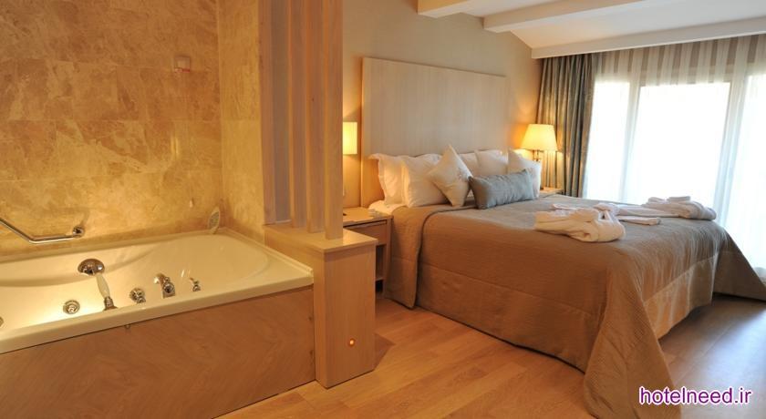 Marti Resort de Luxe Hotel_010