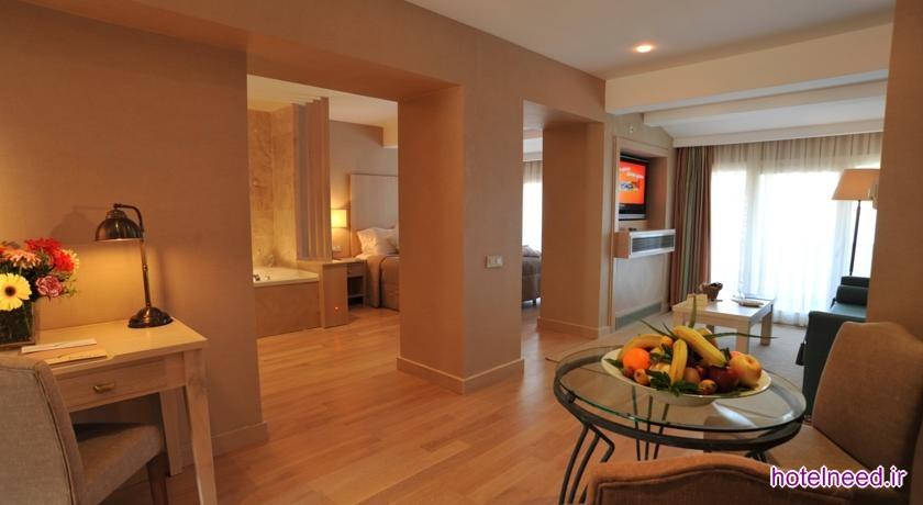Marti Resort de Luxe Hotel_011