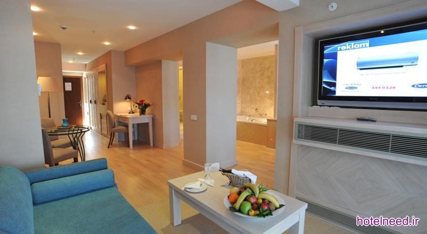 Marti Resort de Luxe Hotel_012