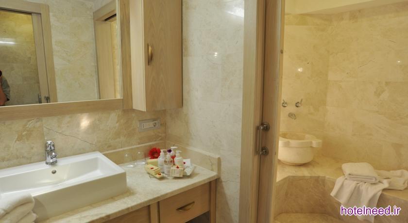 Marti Resort de Luxe Hotel_013