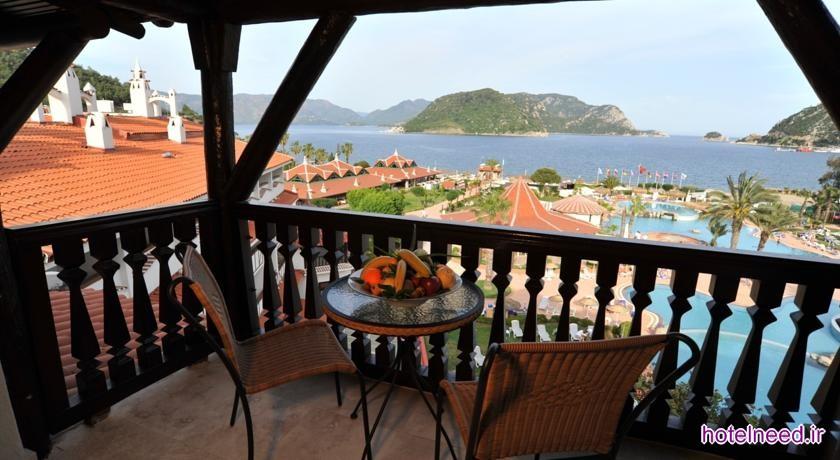 Marti Resort de Luxe Hotel_014