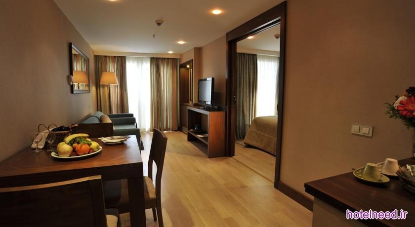 Marti Resort de Luxe Hotel_015