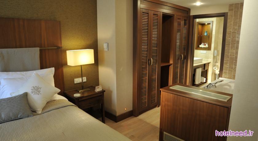 Marti Resort de Luxe Hotel_017