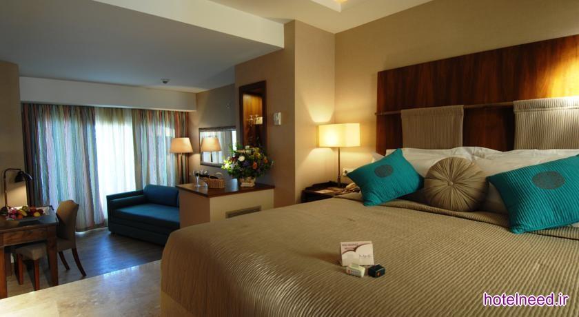 Marti Resort de Luxe Hotel_019