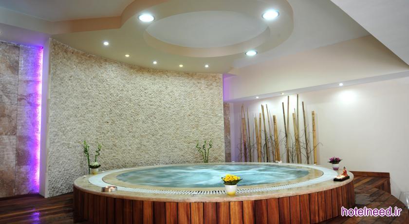 Marti Resort de Luxe Hotel_020