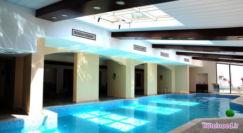 Marti Resort de Luxe Hotel_021