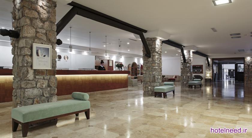 Marti Resort de Luxe Hotel_022