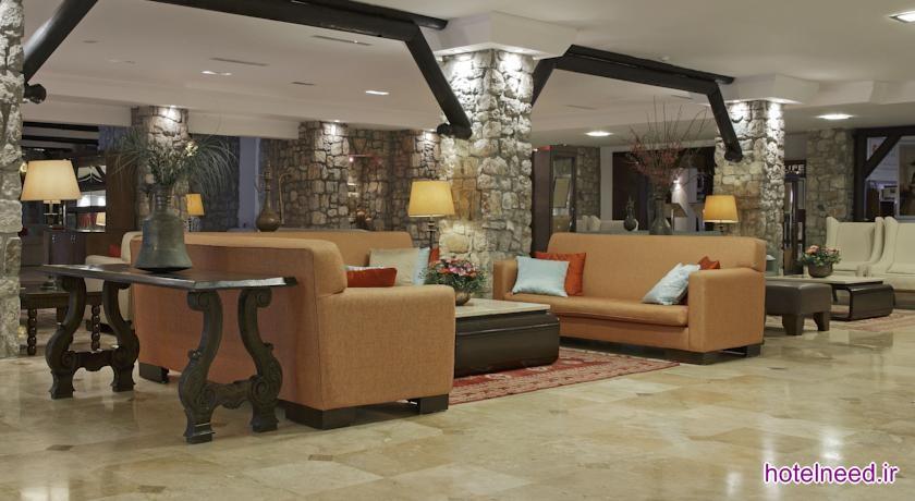 Marti Resort de Luxe Hotel_023