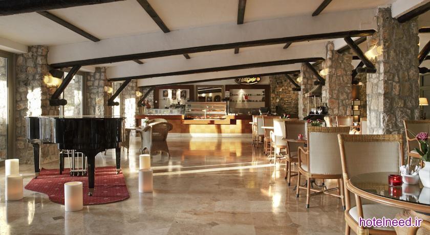 Marti Resort de Luxe Hotel_024