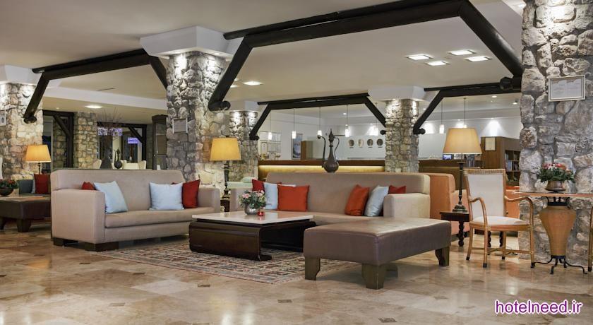Marti Resort de Luxe Hotel_025