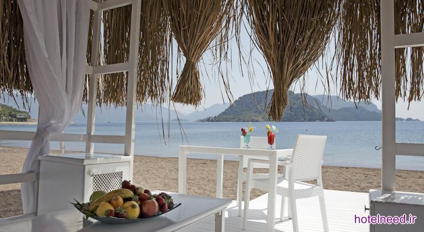 Marti Resort de Luxe Hotel_027