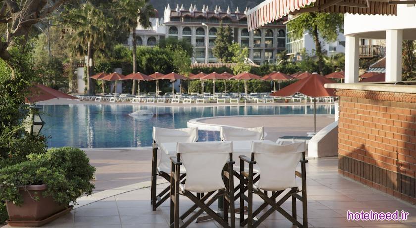 Marti Resort de Luxe Hotel_029