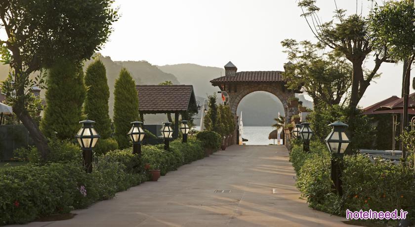 Marti Resort de Luxe Hotel_030