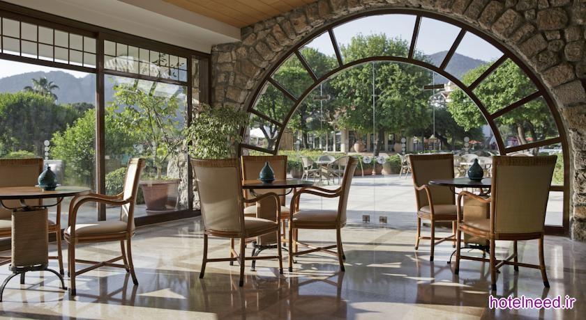 Marti Resort de Luxe Hotel_031