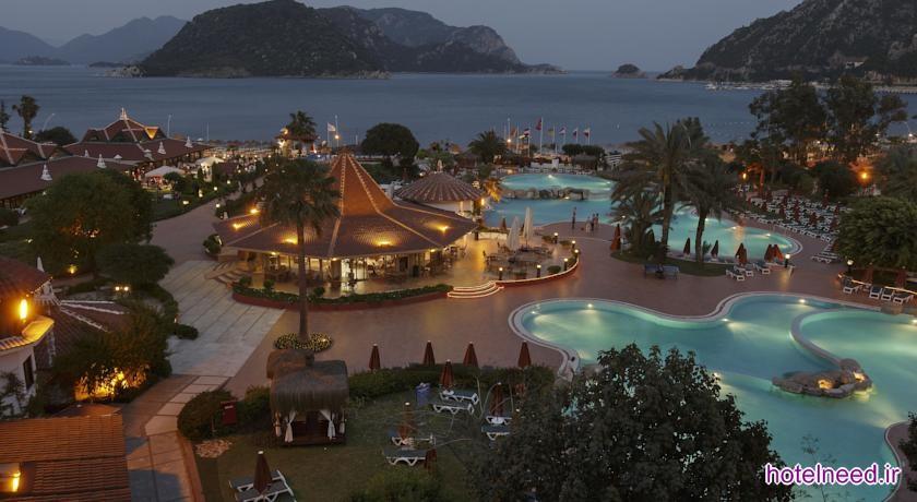 Marti Resort de Luxe Hotel_033