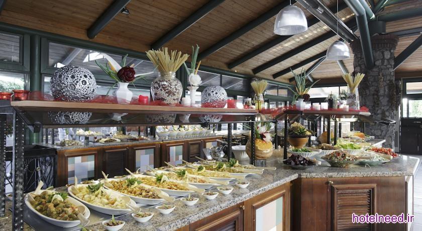 Marti Resort de Luxe Hotel_034