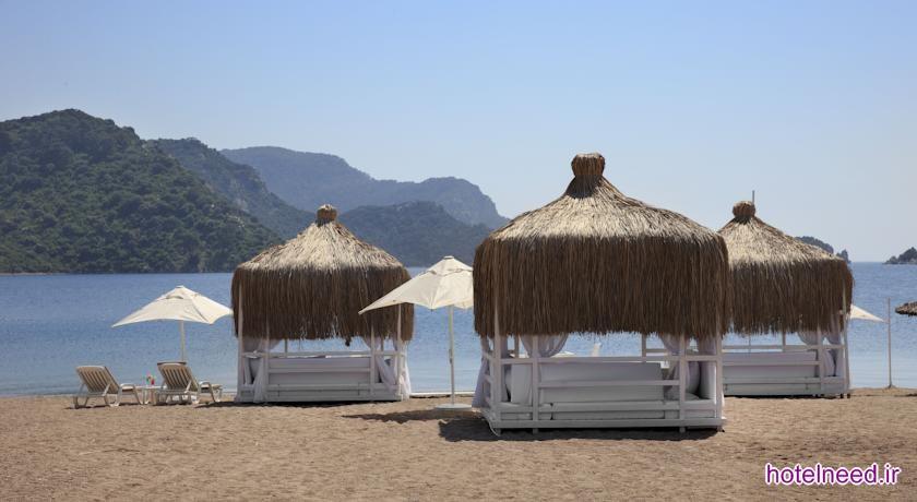Marti Resort de Luxe Hotel_036